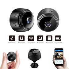 Mini Hidden Spy Camera Wireless Wifi Ip Home Security Dvr Night Vision Hd 1080P