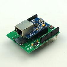 W5500 Ethernet development board SPI to Ethernet Hardware TCP/IP