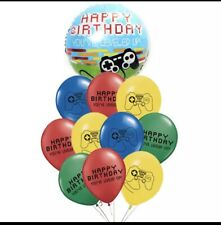 Level Up Gamers Balloon Set