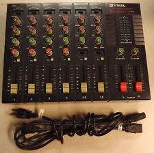 Inkel 8Ch Stereo/Audio Mixer Mx 880E