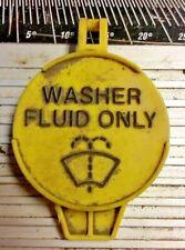 CHRYSLER WASHER FLUID RESEVOIR CAP *OEM* 04797694 300M JEEP MOPAR DODGE 4797694