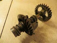 John Deere Unstyled A Governor Shaft And Gears A1172r A73r B281r