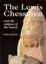The Lewis Chessmen: The Enigma of the Hoard, Stratford, Neil, Good Book