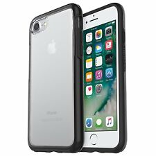 OtterBox SYMMETRY CLEAR SERIES Case for iPhone 8/7 BLACK CRYSTAL (CLEAR/BLACK)