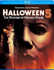 Halloween 5 [New Blu-ray]