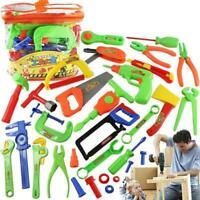 32PCS Children Funny Simulation Repair Tool Set Gift Boys Kids Favor Toys Kit