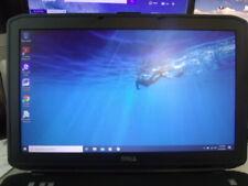"""Dell Latitude E5530 15.6"""" Intel i3-3110m 2.4GHz 8GB RAM 320 GB HD"""