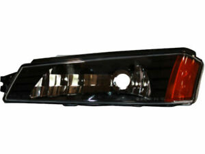 For Chevrolet Avalanche 2500 Turn Signal / Parking Light Assembly TYC 65757CM