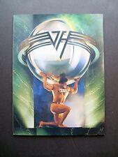 Van Halen 5150 Songbook