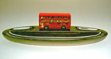 Matchbox SF Nr.17B The Londoner rot auf Keramikschale sehr selten!