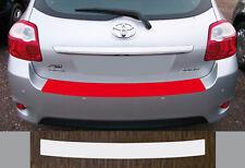 Film de protection vernis sur angles chargement pour Toyota Auris à partir 2007