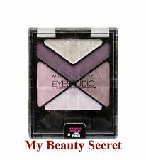 Maybelline Eye Studio Color Colour Explosion Eye Shadow – 25 Pink Punch