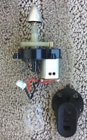 "Promark Motor ""B"" or ''A'' Replacement Part for P70-CW Drone Black"