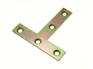 Neu Flache Platte 75MM X 16MM Yzp (Packung 200)