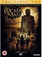 The Wicker Man - 4-Disc 40th Anniversary Edition [DVD][Region 2]