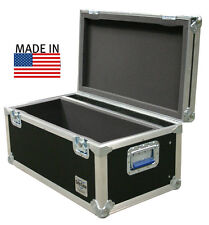 ATA Hinged Trunk Case for Mesa JP-2C Mark IIC+ Head WITH Storage