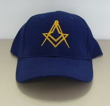 Masonic Lodge Cap Gold EMbroidery