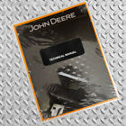 John Deere 325, 328 Skid Steer Technical Service Repair Manual - TM2192