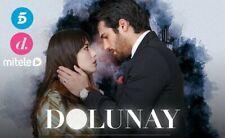 Telenovela turca dolunay en Español (castellano)
