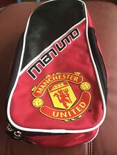 Manchester United Football Boot Bag