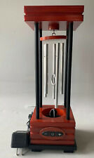 New listing Homedics Indoor Wind Chimes Electric Envirascape Wc-150 with Power Supply