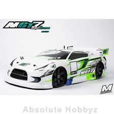 Mugen Seiki MGT7 ECO 1/8 GT Electric On-Road Touring Car Kit - MUGE2018