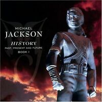 Michael Jackson, The Jackson 5 - History [New CD]