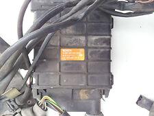 Motorsteuergerät 321906263B 0280800042(043) Audi 100 VW Golf Scirocco Passat