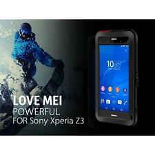 LOVE MEI Mobile Phone Cases, Covers & Skins for Sony Xperia Z3