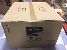 Sharp MX-DS17  HIGH CABINET FOR MXM264N MXM314N MXM354N  NEW IN THE BOX