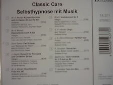Classic Care - Selbsthypnose mit Musik Neu