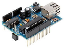 VELLEMAN VMA04 ETHERNET SHIELD FOR ARDUINO® UNO (assembled version)