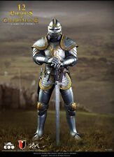 """Coo Models 1/6 Scale 12"""" Series of Empires Royal Knight Action Figure SE-011 New"""