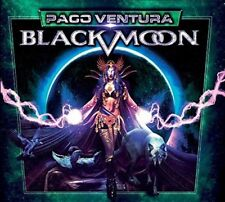 Paco Ventura - Black Moon (NEW CD)