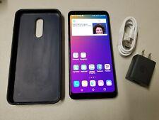 LG Stylo™ 5 - Q720CS - 32GB - Blonde Rose (Cricket Wireless) Android Smartphone