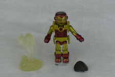 Marvel Minimates Secret War Series 64 Iron Man 2020 loose