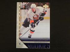 2005-06 Upper Deck UD Young Guns #211 Petteri Nokelainen New York Islanders RC