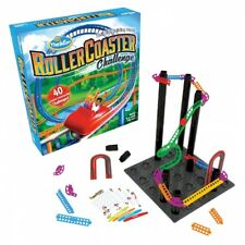 Think Fun - Rollercoaster Challenge Game