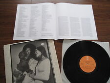 """Sly & The Family Stone - LP - """"Small Talk"""" - NM 'cut out'"""