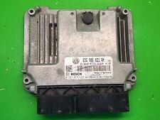 VW TOURAN 1.9TDI 0281014128 03G906021RN ENGINE ECU EDC16U34