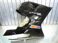 05 Hyosung GT 650 R Right Mid Side Fairing Cowl Shroud