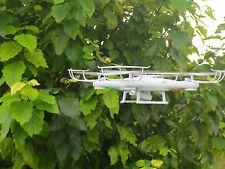 GIROSCOPIO DRONE K300C 6-Axis HD Camera & LED QUADCOPTER