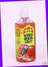 1 Bath & Body Works Mango Dragon Fruit Deep Cleansing Soap