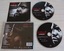 2 CD ALBUM OL KAINRY IRON MIC 2.0 24 TITRES 2010