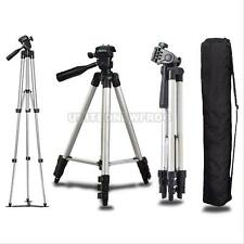 HOT~ Professional Tripod Stand for DSLR Canon Nikon Sony Camera Video Camcorder