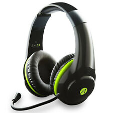 Officiel STEALTH origine Xbox One Chat écouteur Casque Mic Microsoft 360 SX01