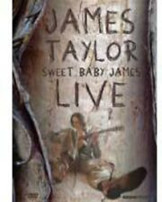 James Taylor - Sweet Baby James Live [New DVD]