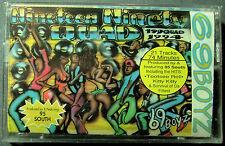 69 Boyz:  1990 (Nineteen Ninety) Quad (Cassette, 2001, D3 Entertainment) NEW