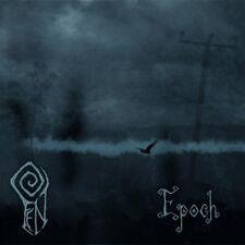 Fen - Epoch CD 2011 atmospheric black metal post-rock Code666