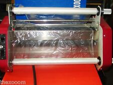 LAMINATOR - Heated Roll Desktop Laminator - AV-665-VSR  From Laminex Inc.